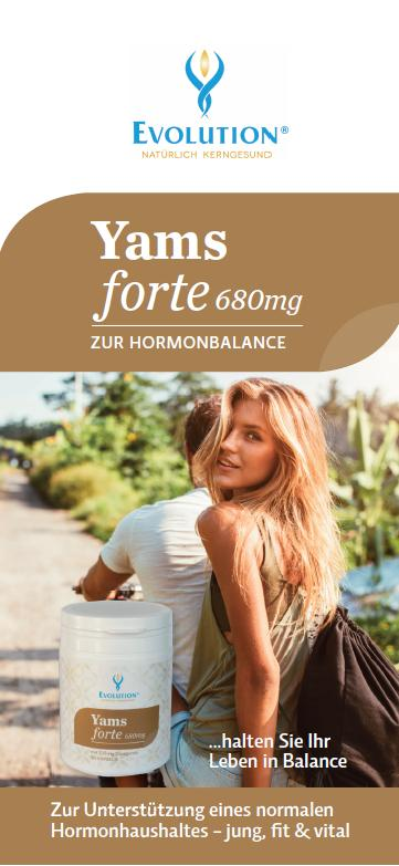 yams-forte